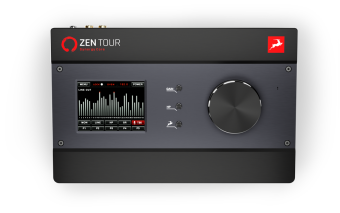 Antelope Audio Zen Tour Synergy Core